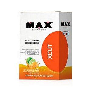 XCUT 20 Sticks - Max Titanium