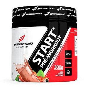 005157047 Pre-Workout Pré Treino FitFast Nutrition 300g - Comprar Agora ...