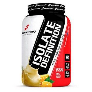 Whey Isolate Definition 900g Body Action