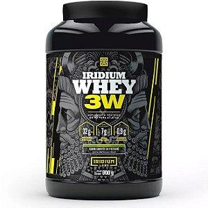Iridium Whey 3W - 900g