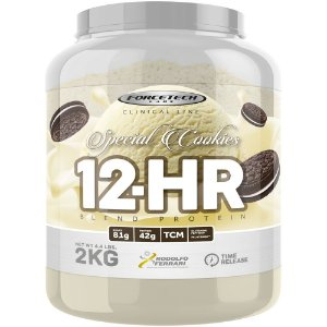 12-HR Blend Protein 2kg - Forcetech Labs