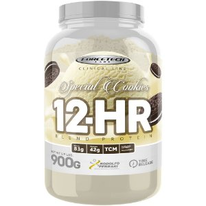 12-HR Blend Protein 900g - Forcetech Labs