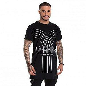 Camiseta Lamafia We Go Legend Lines