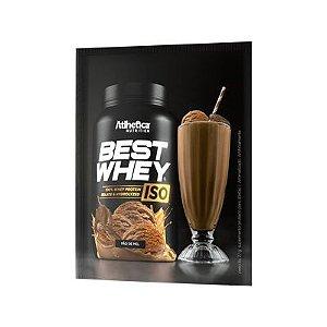 Best Whey Iso Sachê - Atlhetica Nutrition