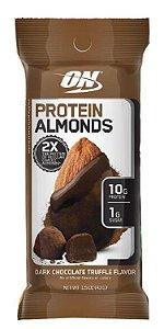 Protein Almonds 43g - Optimun Nutrition