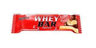 Whey Bar 40g - IntegralMédica