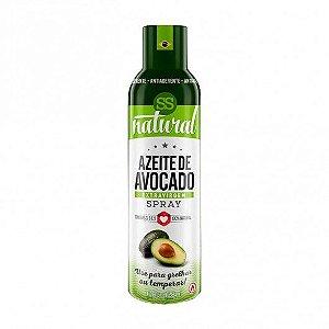 Azeite de Avocado Spray Extra Virgem 128ml - SS Natural