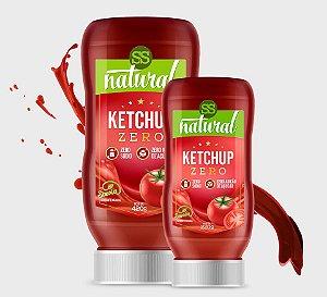 Ketchup Zero - SS Natural