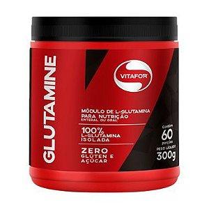 Glutamine 300g - Vitafor