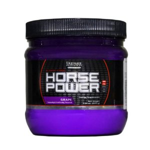 Horse Power 225g - Ultimate Nutrition