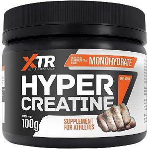 Hyper Creatine 100g - XTR