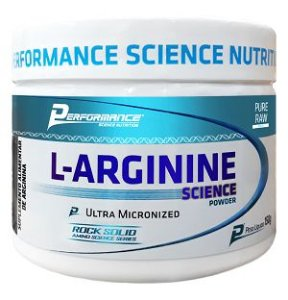 L-Arginine 150g - Performance Nutrition