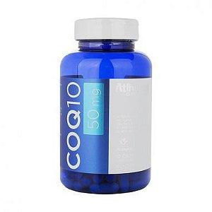 COQ10 50mg 90 Cápsulas - Atlhetica Nutrition
