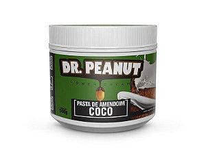 Pasta de Amendoim com Coco 500g Dr. Peanut