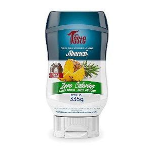 Calda de Abacaxi Zero 335g Mrs Taste