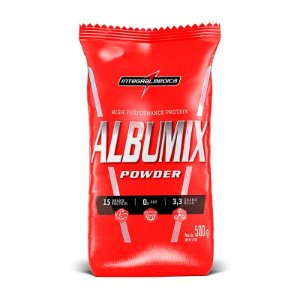Albumix Powder 500g Integralmédica