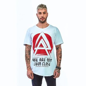 Camiseta La Mafia Clothing Tees You Are Not Ever Close
