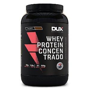 Whey Protein Concentrado 900g Dux Nutrition