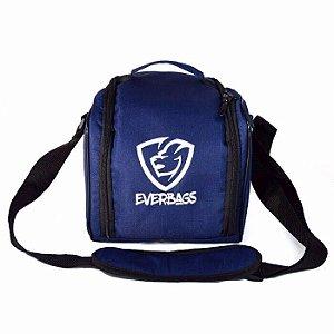 Bolsa Térmica Basic Azul