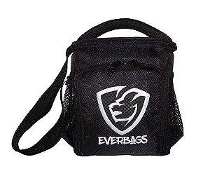 Kit Térmica Compacta Black Balistica + Shoulder Bag