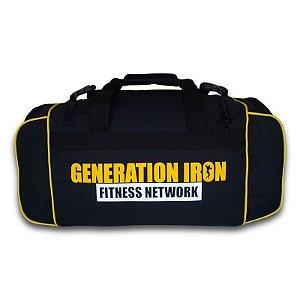 Bolsa De Treino Mala Academia Fitness Musculação  - Everbags