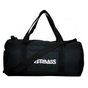 Mala de Treino Streetbag Black - Everbags