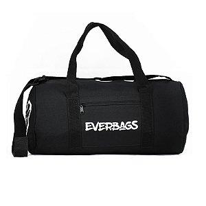 Mala de Treino Streetbag Black - Everbags
