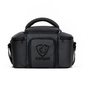 Bolsa Térmica Top - Black Luxo
