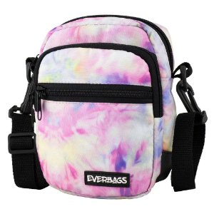Shoulder Bag Tie Dye Everbags