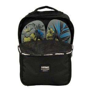 Porta Tênis Everbags Preto
