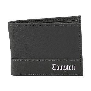 Carteira Porta Notas Cartão Compton Everbags