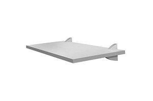 Prateleira Concept 20 X 40 com Suporte - Prat-K
