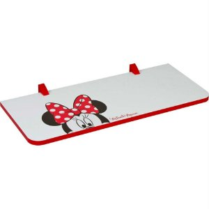 Prateleira Kids Disney  Minnie - PRAT-K