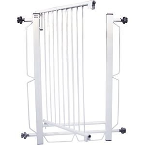 Grade Para Porta - CRISTAL