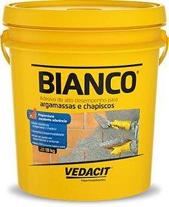 Bianco 18 Kg - VEDACIT OTTO BAUMGART