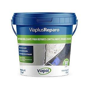 Viaplus Reparo 04 Kg - Viapol