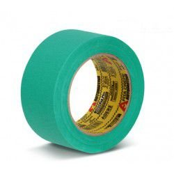 Fita Crepe Automotiva Verde 48mm X 50 M - ADERE