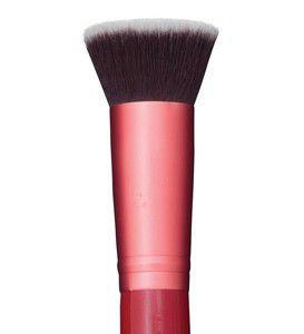 Pincel Kabuki Reto L12 - Luv Beauty