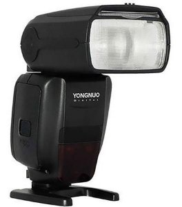 Flash Yongnuo Yn- 600ex Rt Il Speedlite para Canon
