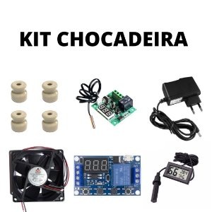 KIT CHOCADEIRA