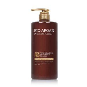 Shampoo Professional Elastine Bio Argan & Macadâmia 912ml
