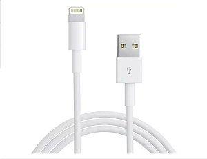 Cabo Lightning iPhone Original Apple 2m