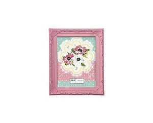 Porta-Retrato Rosa Candy
