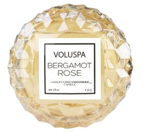 VELA VOLUSPA - BERGAMOT ROSE