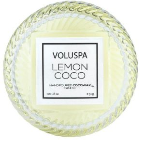 VELA VOLUSPA - LEMON COCO