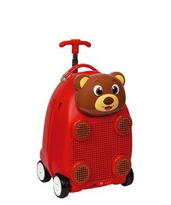 Sestini Play Music Animals - Urso