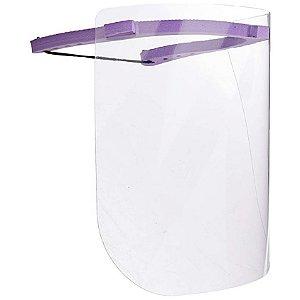 Máscara Face Shield Lite Comfort Ultra Leve - OrthoPauher