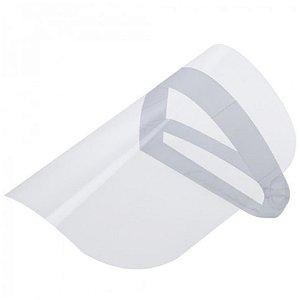 Máscara Protetora Facial Face Shield - Plascony