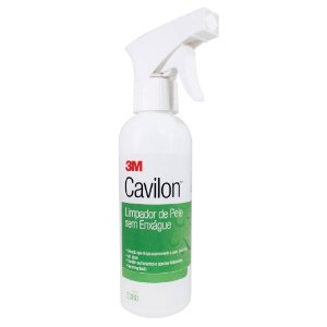 Cavilon Spray Limpador de Pele 250ml - 3M