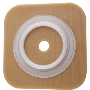 Placa de Colostomia Flexível 70mm - Convatec